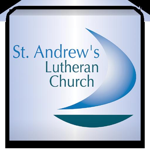 St. Andrew's Lutheran Church LOGO-APP點子