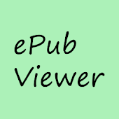 ePub Viewer for bookend