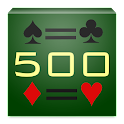 Five Hundred US Beta icon