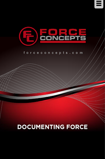 Documenting Force