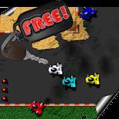 Car Race Top Down :High Octane