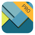 Material Style Tiles LWP PRO icon
