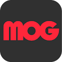 MOG Mobile Music logo