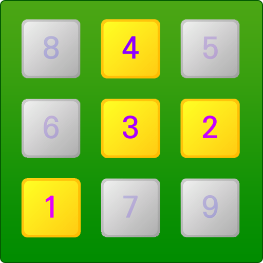 解謎App|Remember Number(记得号码卡) LOGO-3C達人阿輝的APP