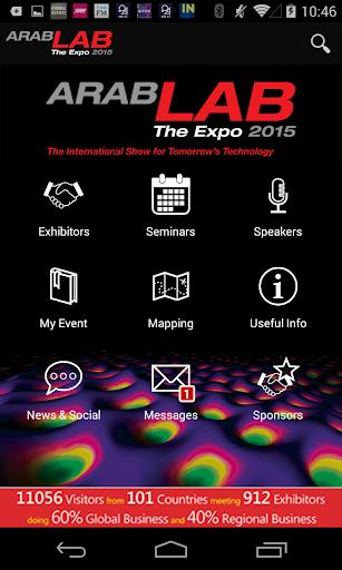 Arablab Expo