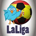 Liga Tweets 2015/16 icon