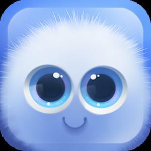 Fairy Puff Live Wallpaper 個人化 App LOGO-APP試玩