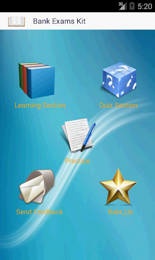 Bank Exams Kit