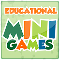 Educational Mini Games icon