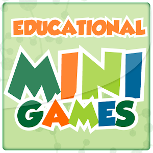Educational Mini Games for PC and MAC