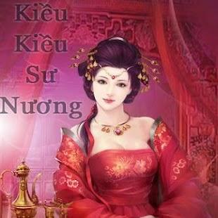 玩書籍App|Kieu kieu su nuong (Kiều Kiều)免費|APP試玩