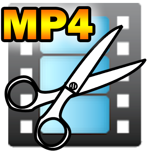 MP4 Cutter LOGO-APP點子