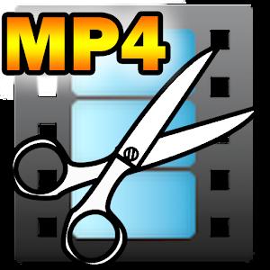 MP4 Cutter 媒體與影片 App LOGO-硬是要APP