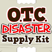KGAP - Disaster Supply Kit