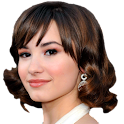 Tims Demi Lovato Hairstyles logo
