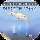 Calenberger Tauchfreunde e.V. icon