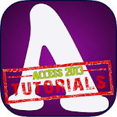 Ms Access 2013 Tutorial
