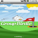 Group Birdie logo