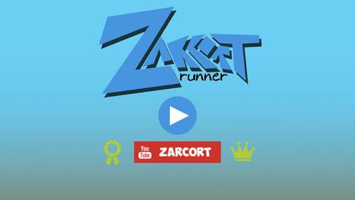 Zarcort Runner
