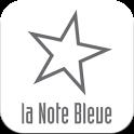 La Note Bleue icon