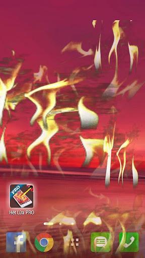 Fire Screen PRO