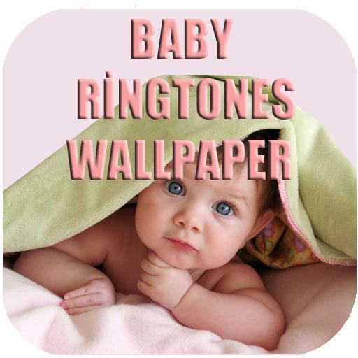 Baby Ringtones LOGO-APP點子