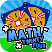 Math Twenty Four