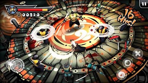 Samurai II: Vengeance THD Screenshot 4