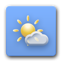 Origo Időjárás icon