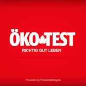 ÖKO-TEST Magazin - epaper