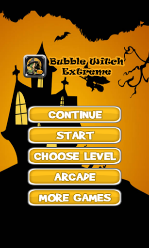 Bubble Witch Extreme