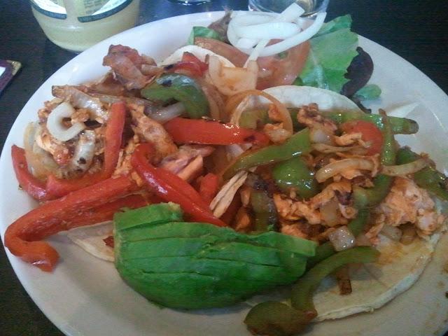 GF fish tacos on corn tortillas
