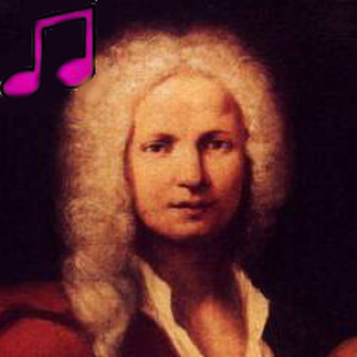 Classical MIDIs LOGO-APP點子