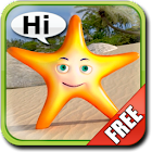 Talking Starfish icon