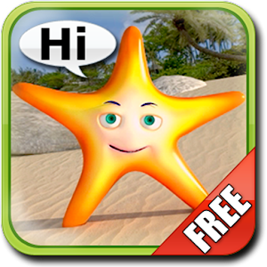 Talking Starfish