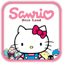 Sanrio Deco Land