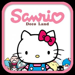 Download Sanrio Deco Land For Pc