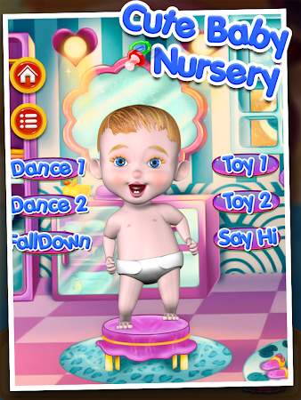 Baby Care Nursery - Kids Game 28.0.0 screenshot 642406