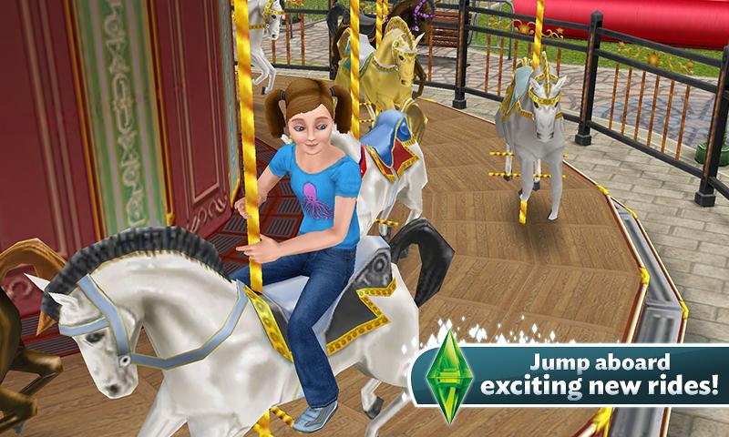 games like sims 3 app store