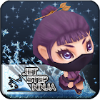 Jet Step Ninja icon