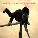 Your Parkour App