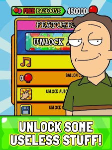 Rick and Morty: Jerry's Game v1.0.8