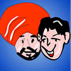 Hindi Jokes and SMS collection icon