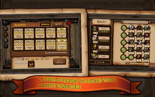 Mini Warriors Screenshot 30
