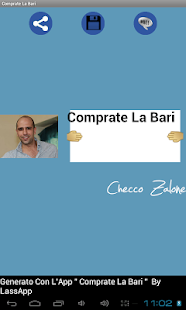 Comprate La Bari- miniatura screenshot