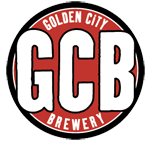 Logo of Golden City Stand-Up Double IPA