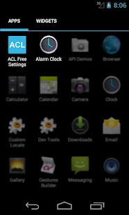 Alarm Clock Launcher - screenshot thumbnail