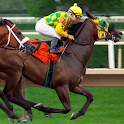 Horse Racing - Jigsaw Puzzle icon