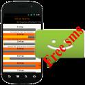 Free sms Lite icon