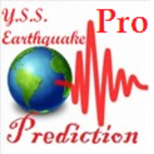 天气の地震予知プロ LOGO-記事Game